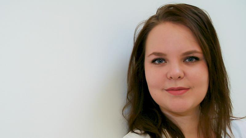 Jana Sander - Assistenz