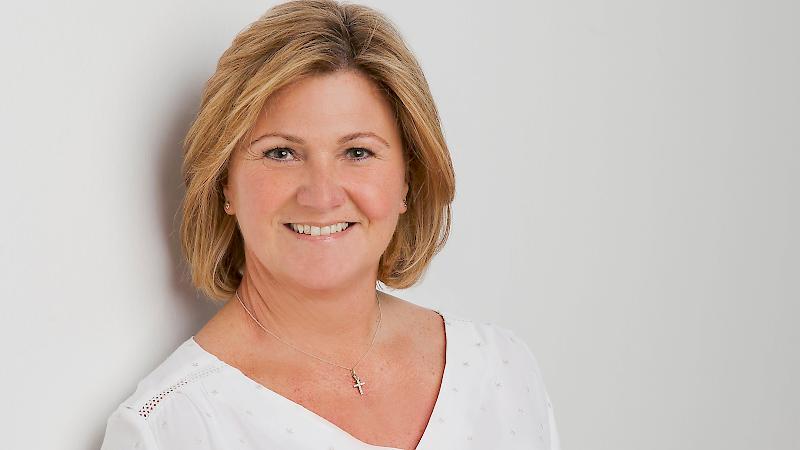 Marion Röder - Prophylaxe